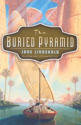 The Buried Pyramid Cover