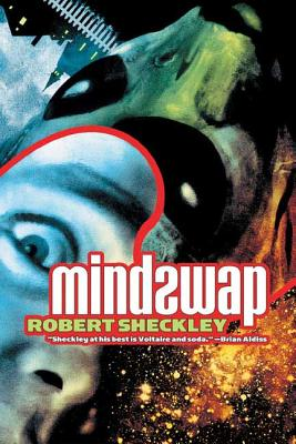 Mindswap Cover