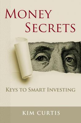 Money Secrets Cover