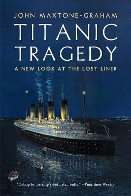 Titanic Tragedy Cover