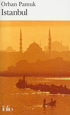Istanbul Cover Image