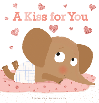 A Kiss for You Cover Image