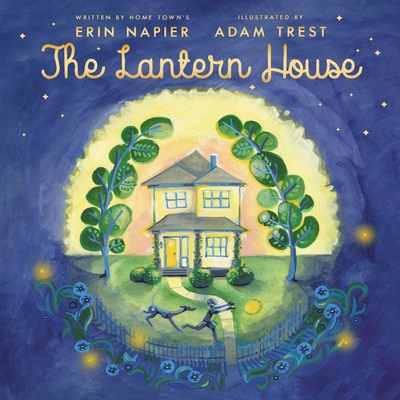 The Lantern House Cover Image