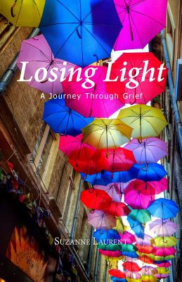 Losing Light: A Journey Through Grief Cover Image