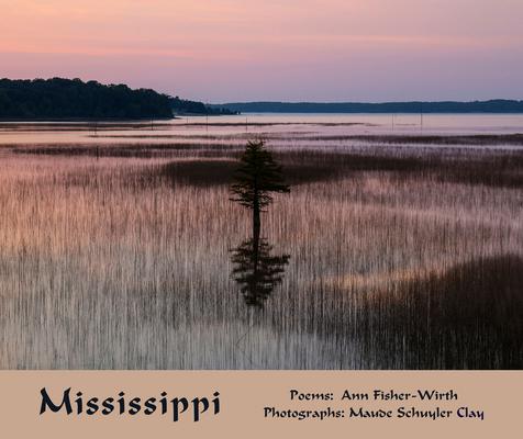 Mississippi Cover Image