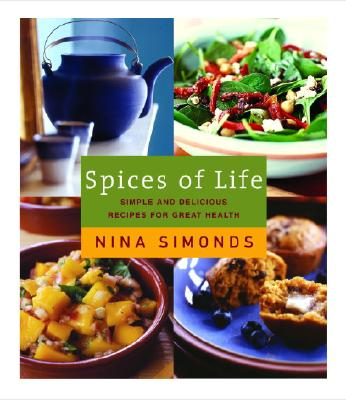 Cover for Spices of Life