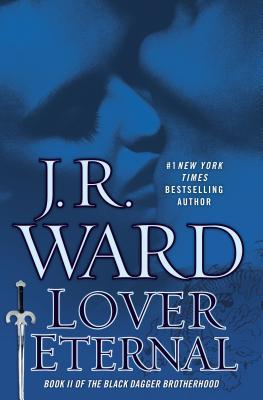 Cover for Lover Eternal