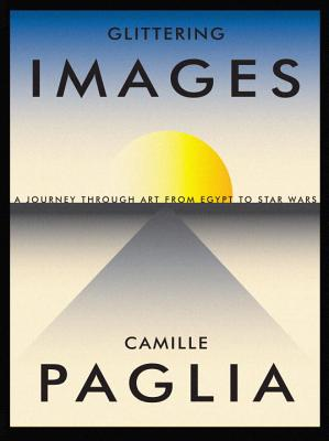 Cover for Glittering Images