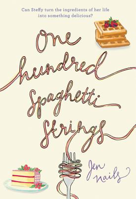 One Hundred Spaghetti Strings Cover Image
