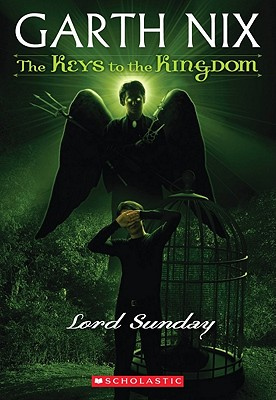 Lord Sunday Cover Image