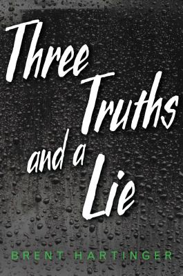 Three Truths and a Lie Cover