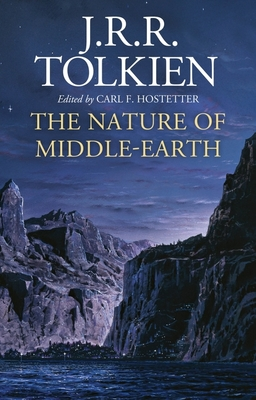 The Nature of Middle-earth Cover Image