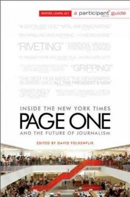 Cover for Page One