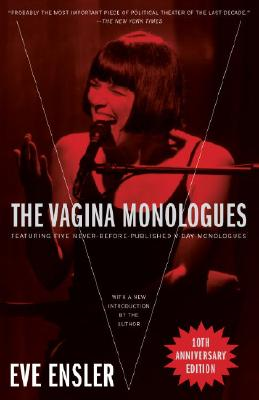 The Vagina Monologues Cover Image