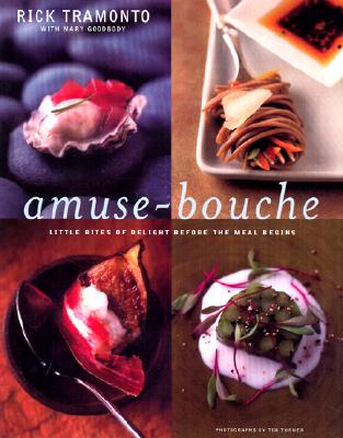 Amuse-Bouche Cover
