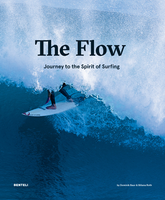 Cover for The Flow