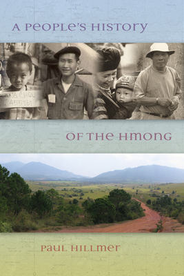 A People's History of the Hmong Cover Image