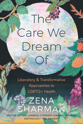 Cover for The Care We Dream of