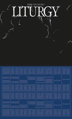 Flora Yin-Wong: Liturgy Cover Image