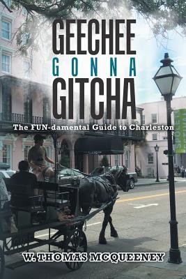 Geechee Gonna Gitcha Cover Image