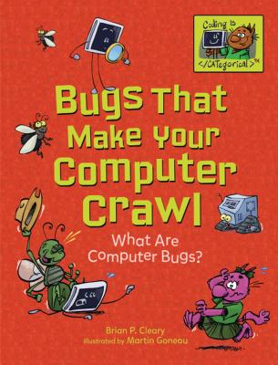 Bugs That Make Your Computer Crawl: What Are Computer Bugs? Cover Image