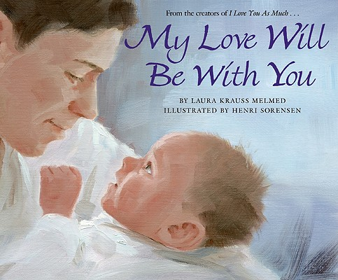 My Love Will Be with You Cover Image
