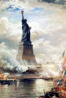 Journal: Statue of Liberty Cover Image