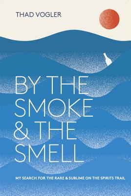 By The Smoke and The Smell Book Cover