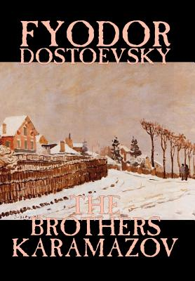 The Brothers Karamazov Cover