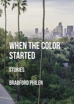 Cover for When the Color Started