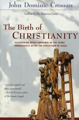 The Birth of Christianity Cover