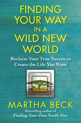 Finding Your Way in a Wild New World Cover