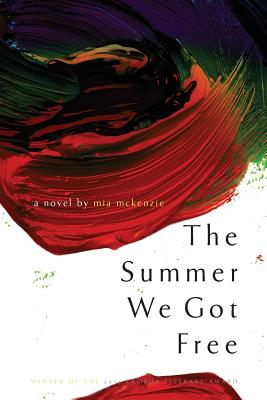 The Summer We Got Free Cover Image