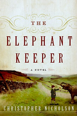 The Elephant Keeper Cover