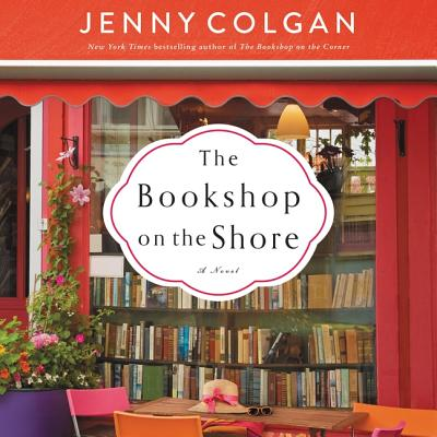 The Bookshop on the Shore Lib/E Cover Image