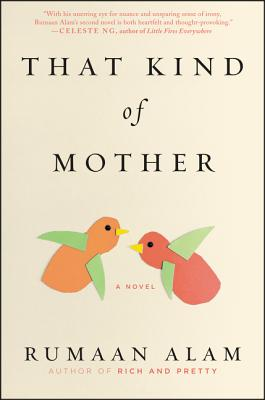 That Kind of Mother: A Novel Cover Image