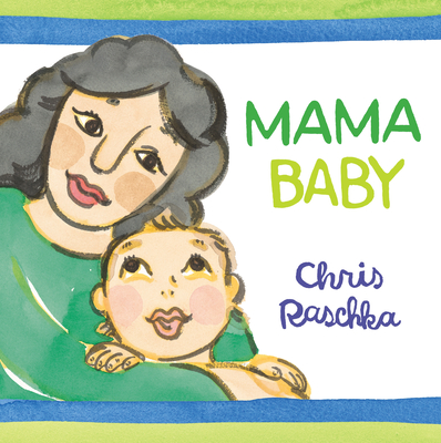 Cover for Mama Baby