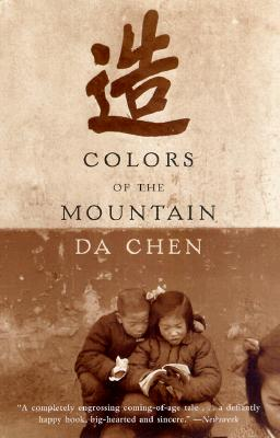 Colors of the Mountain Cover Image