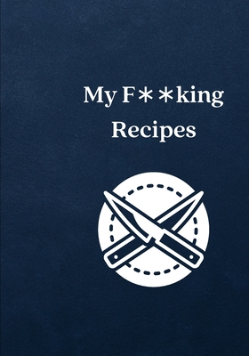 Recipes and Shits Cover Image