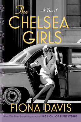 The Chelsea Girls: A Novel Cover Image