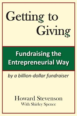 Cover for Getting to Giving
