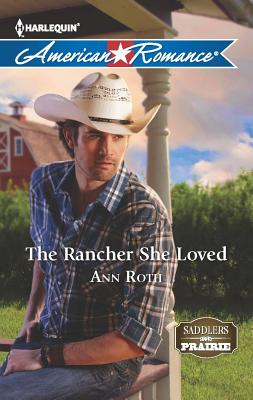 The Rancher She Loved Cover