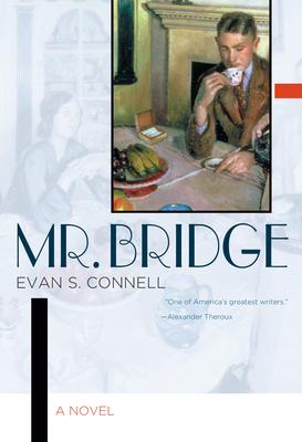 Mr. Bridge Cover