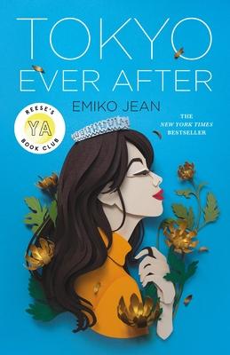 Tokyo Ever After: A Novel Cover Image