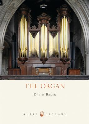 The Organ Cover