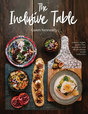 The Inclusive Table Cover Image