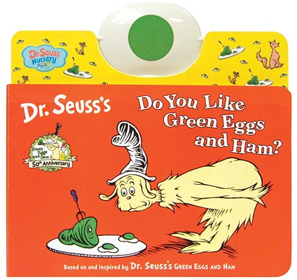 Do You Like Green Eggs and Ham? Cover