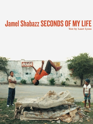 Seconds of My Life Cover Image