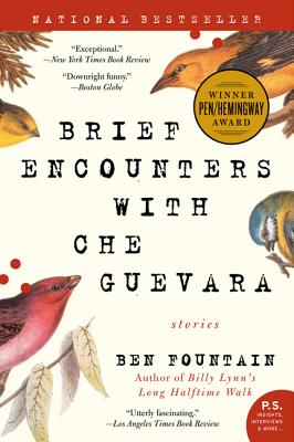 Brief Encounters with Che Guevara Cover