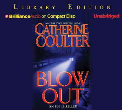 Blowout Cover Image